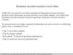 insurance account executive cover letter 1 638 jpg cb u003d1409262722