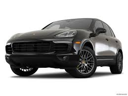 Black Porsche Cayenne - 2017 porsche cayenne prices in uae gulf specs u0026 reviews for dubai
