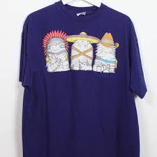 shop cat novelty t shirts on wanelo