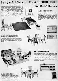 hobbies of dereham dolls house furniture and fittings 1946 1968 by furniture sold by hobbies