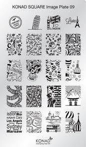 40 best konad images on pinterest konad stamping nail stamping