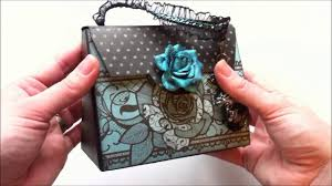 How To Make Decorative Gift Boxes At Home Handmade Gift Bag Box Youtube