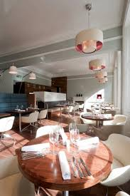 interior amazing restaurant interior design with awesome wall