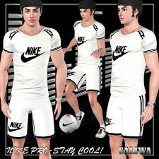 sims 3 men custom content sims 3 updates the sims resource nike pro athletic male set 09