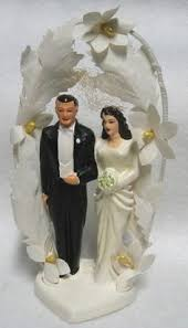 1950s wedding cake topper 1950s wedding pinterest wedding