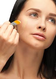 what makeup to use on acne prone skin clear clinic