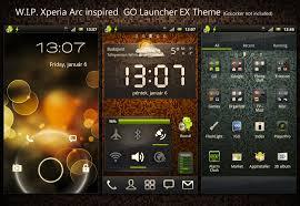 go flashlight apk go launcher ex prime 5 09 prime launcher for android apkroot id