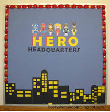 superhero bulletin board ideas here u0027s where i u0027m displaying