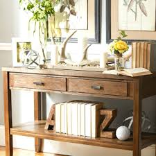 Marble Entry Table Console Tables Marvelous Upscale Lowes Narrow Console Table