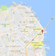 Crime Maps San Francisco Crime Map San Francisco Crime Map San Francisco Ca