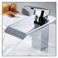 Sumerain Waterfall Faucet Sumerain Sumerain Bathroom Faucets Sink Faucets Lavatory Faucets