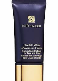 està e lauder double wear maximum cover makeup 12 hour staying power soothing