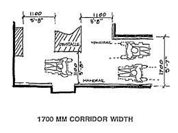 standard garage size standard garage depth 7108
