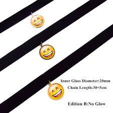 Custom Necklaces Custom Necklaces U0026 Pendants S U0026y 2017 Glow In Dark Gold Color
