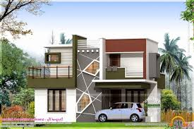 Home Design With Budget | astonishing modern home design with a low budget 11 low budget