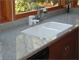 sinks undermount kitchen black granite kitchen sinks undermount sinks and faucets home