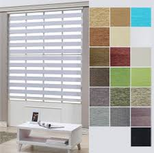 Discount Roller Blinds Blinds Stunning Double Window Blinds Two Blinds In One Window