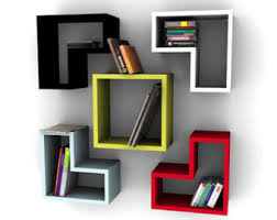 Kids Bookshelves by Kids Bookshelf Etsy