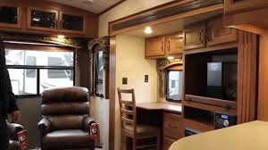ford earthroamer interior tacoma rv center fife wa 2014 montana 343 fifth wheel rv youtube