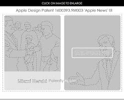 Home Design 3d For Macbook by Apple Wins Apple Tv 3d Touch And Apple News Gui Design Patents In