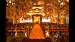 cheap wedding ideas cheap fall wedding decorating ideas