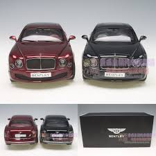 bentley mulsanne speed black beijing kyosho 1 18 2014 bentley mulsanne speed bentley mu is