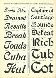 182 best wood type images on typography design graphics