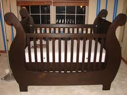 Free Wooden Crib Plans by Free Baby Crib Plans Wooden Pdf Build Wood Bridge Loving21bbt