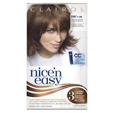 clairol nice n easy natural light auburn clairol nice n easy hair colour kit walmart canada