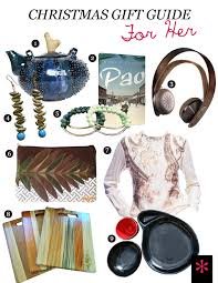 holiday blogger u2013 christmas gift guide for him and her