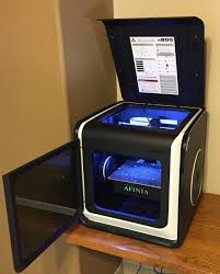 afinia h800 up box 3d printer review u2014 san antonio design 3d