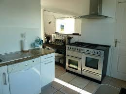 cuisine avec piano central cuisine equipee avec piano de cuisson ilot central cuisine avec