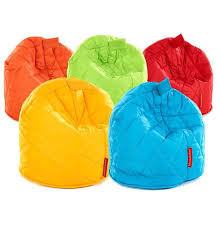 todder quilted beanbag sensory room toddler cushion childrens