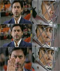 Meme India - chak de india plain meme of shahrukh khan screenshots meme photo