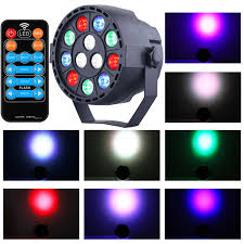 gopher stage lighting store 12 led stage lighting effect 20w rgbw dmx512 dream color light for