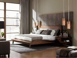 Scandinavian Bed by Modern Furniture Nyc Aio Contemporary Styles Unique