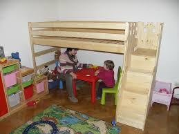 kinderbett treppe - Kinderbett Mit Treppe