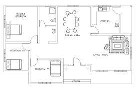 floor plans house house plan house floor plans for autocad dwg home deco plans house