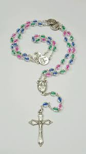rosaries blessed by pope francis 56 best rosaries images on prayer rosaries and