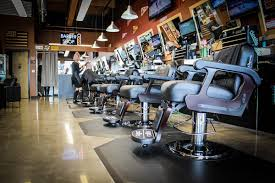 the mill barbers
