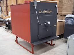 indoor wood burning boilers