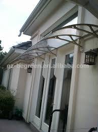 Polycarbonate Window Awnings High Quality Aluminum Awnings Buy Cheap Aluminum Awnings Lots From