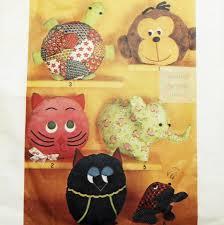 Patterns For A Baby Bean Bag Fun Animal Craft Pattern Aka The Frog Bean Bag Pattern The