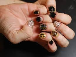 nail polish gel nails french manicure designs amazing gelac