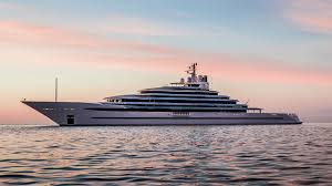yacht event layout 5 largest superyachts at monaco yacht show 2017 boat in the bay