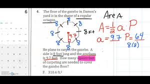 eoc review packet questions 1 6 youtube