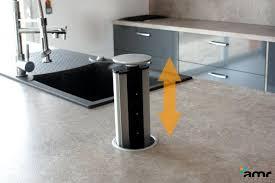 Ikea Table De Cuisine Pliante by Plan De Travail Pliable Cuisine Amnagement Fonctionnel Du0027une