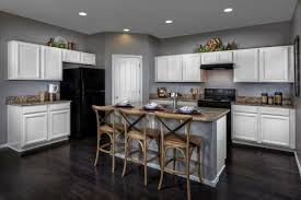 new homes for sale in mesa az copper crest villas community by new homes in mesa az copper crest villas collection plan 1903 kitchen