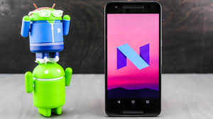 android phone update how to android 7 nougat update right now techradar