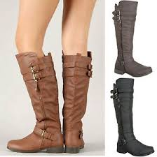 womens boots knee high leather april 2016 fashion boots 2017